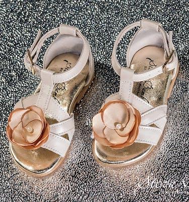 Βαπτιστικά Παπούτσια SS2021 Sandals X