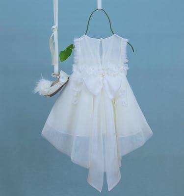 Βαπτιστικό Φόρεμα Britney 9309