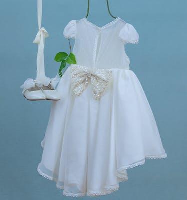 Βαπτιστικό Φόρεμα Kiriaki 9324