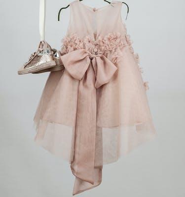 Βαπτιστικό Φόρεμα Marina 9308