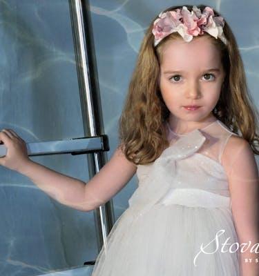 Βαπτιστικό Φόρεμα SS21 G3