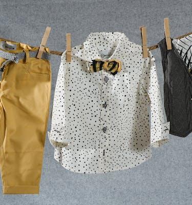 Βαπτιστικό Κοστούμι 21103 By Erofili