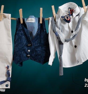 Βαπτιστικό Κοστούμι 21110 By Erofili