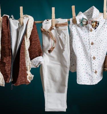Βαπτιστικό Κοστούμι 21113 By Erofili