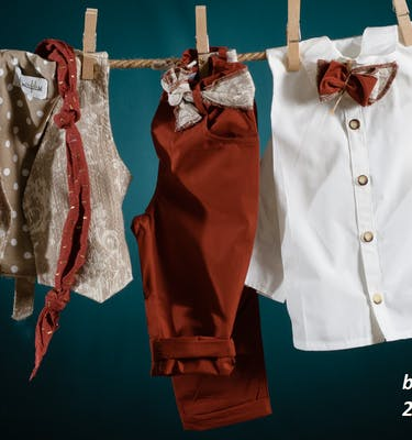 Βαπτιστικό Κοστούμι 21116 By Erofili