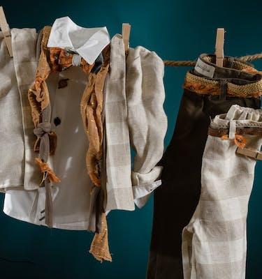Βαπτιστικό Κοστούμι 21123 By Erofili