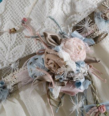 Βαπτιστικό Φόρεμα 21230 By Erofili