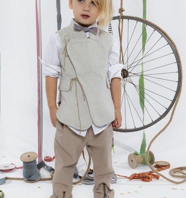 MAXIMUS Παιδικό Κοστούμι