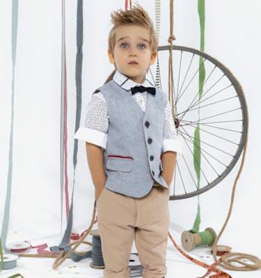PI Παιδικό Κοστούμι