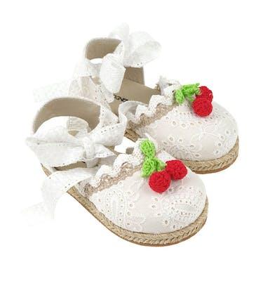 Βαπτιστικά Παπούτσια  Stefi