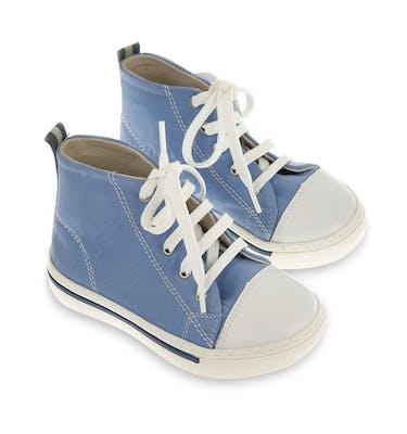 Βαπτιστικά Παπούτσια Roustico