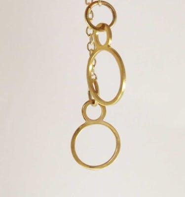 """Δαχτυλίδια """"8+8"""" Midi Ring"""