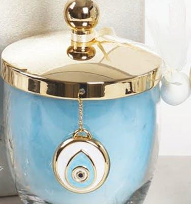 Μπομπονιέρα Βάπτισης Luxury