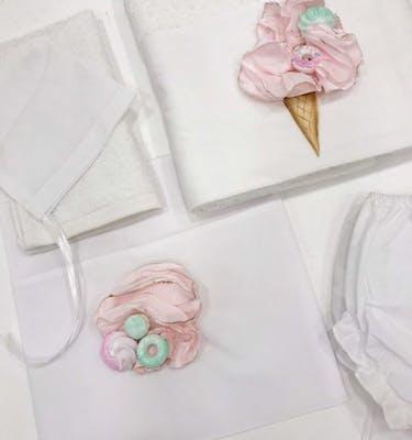 Flower Icecream