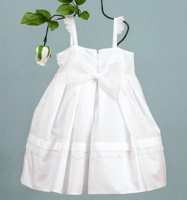 Βαπτιστικό Φόρεμα Greta 9340