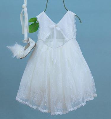 Βαπτιστικό Φόρεμα Jane 9362