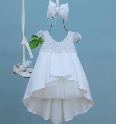 Βαπτιστικό Φόρεμα Klara 9337