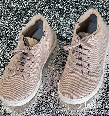 Βαπτιστικά Παπούτσια SS2021 B17
