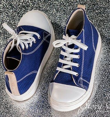 Βαπτιστικά Παπούτσια SS2021 B2