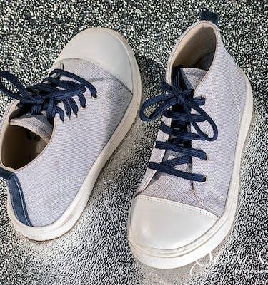 Βαπτιστικά Παπούτσια SS2021 B3