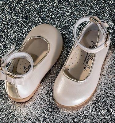 Βαπτιστικά Παπούτσια SS2021 Ballerines Bow