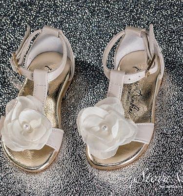 Βαπτιστικά Παπούτσια SS2021 Sandals Classic