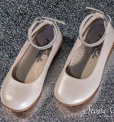 Βαπτιστικά Παπούτσια SS2021 Sandals Strass