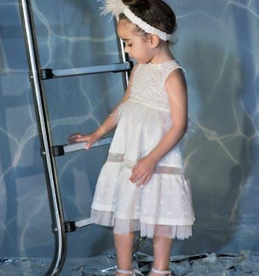 Βαπτιστικό Φόρεμα SS21 G10