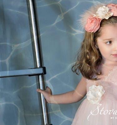 Βαπτιστικό Φόρεμα SS21 G13