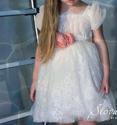 Βαπτιστικό Φόρεμα SS21 G18