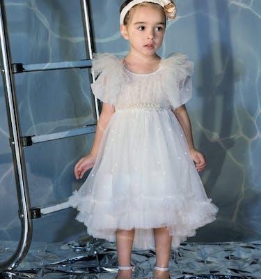 Βαπτιστικό Φόρεμα SS21 G2