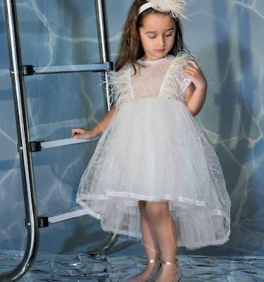 Βαπτιστικό Φόρεμα SS21 G4