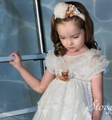 Βαπτιστικό Φόρεμα SS21 G7