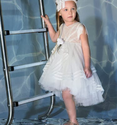 Βαπτιστικό Φόρεμα SS21 G9