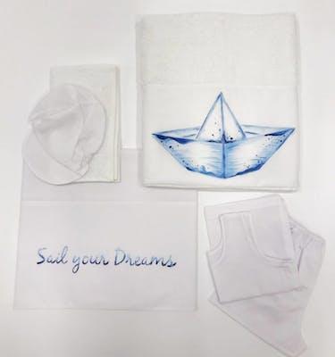Sail Your Dreams