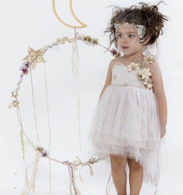ΑLICE Δαντελένιο Φόρεμα