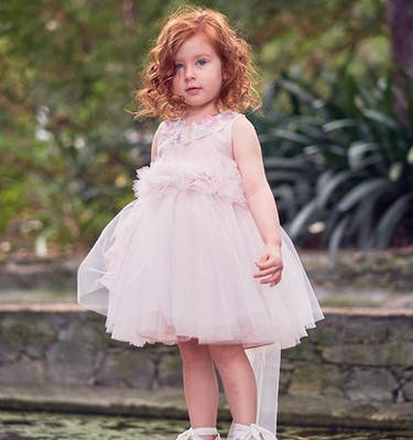 MIRELLA Baby Φόρεμα