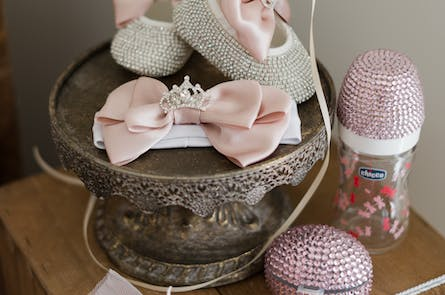 Baby Shower - It's a girl!