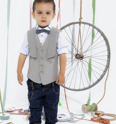 DABO Παιδικό Κοστούμι