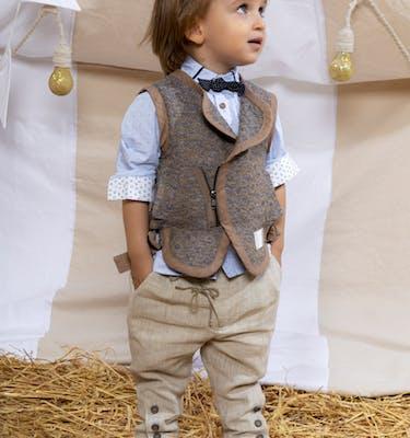 LAMAR Παιδικό Κοστούμι