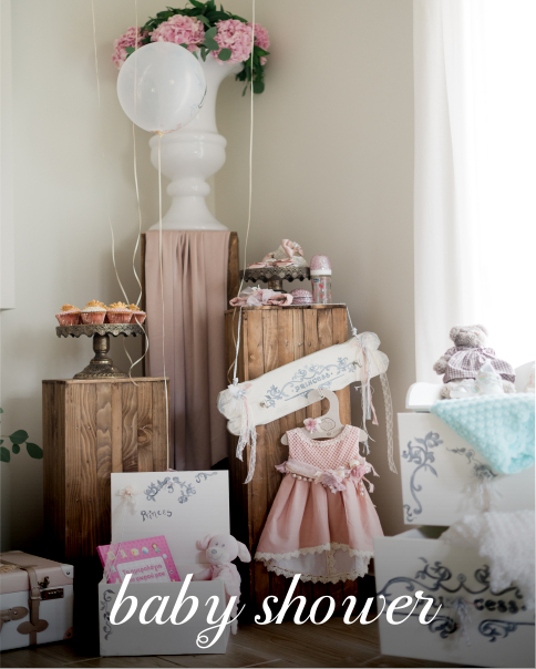 Baby Shower & Party